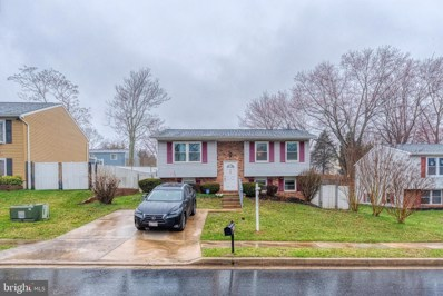 340 Kearney Drive, Owings Mills, MD 21117 - MLS#: MDBC489688