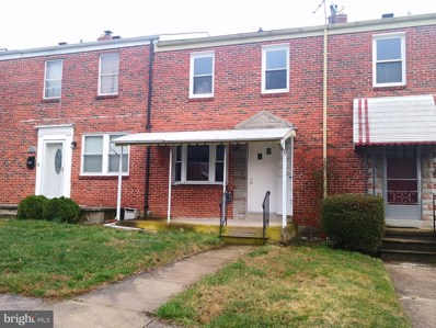 8509 Oak Road, Parkville, MD 21234 - #: MDBC489696