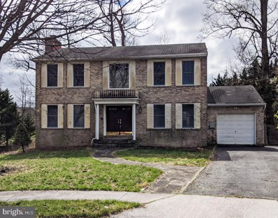 15 Dandelion Court, Owings Mills, MD 21117 - #: MDBC489766