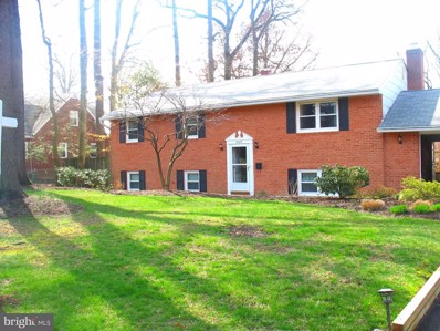 1605 Myamby Road, Baltimore, MD 21286 - #: MDBC489774