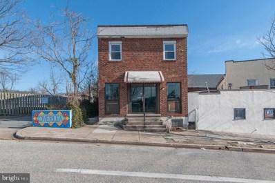 4 W Overlea Avenue, Baltimore, MD 21206 - #: MDBC489776
