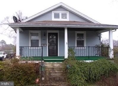 3319 Fairview Avenue, Gwynn Oak, MD 21207 - #: MDBC489842