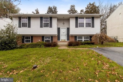 19 Upman Court, Baltimore, MD 21228 - #: MDBC490048