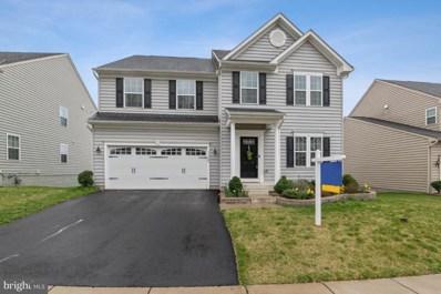 11553 Autumn Terrace Drive, White Marsh, MD 21162 - #: MDBC490096
