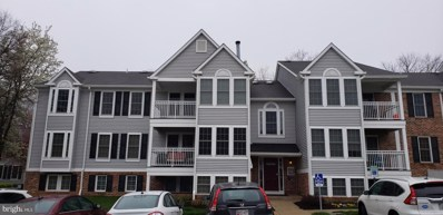 1464 Greenbriar Circle UNIT 2, Baltimore, MD 21208 - #: MDBC490160