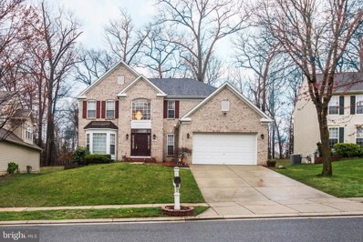 9017 Amber Oaks Way, Owings Mills, MD 21117 - #: MDBC490178