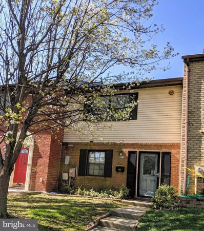 9311 Fitzharding Lane, Owings Mills, MD 21117 - #: MDBC490180