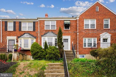 142 Dumbarton Road, Baltimore, MD 21212 - #: MDBC490196