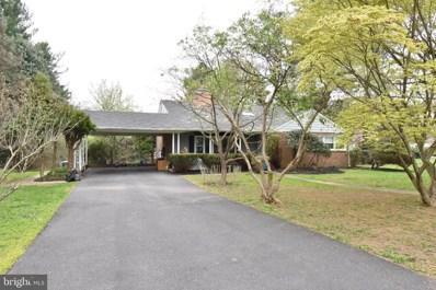 702 Chapel Ridge Road, Lutherville Timonium, MD 21093 - #: MDBC490260