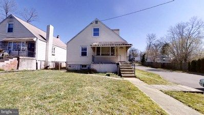 1907 Valley Road, Baltimore, MD 21207 - #: MDBC490292