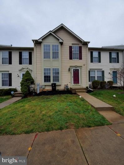 31 Cedarwood Circle, Baltimore, MD 21208 - #: MDBC490352