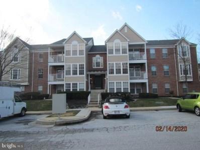 3121 Katewood Court UNIT 3, Baltimore, MD 21209 - #: MDBC490360