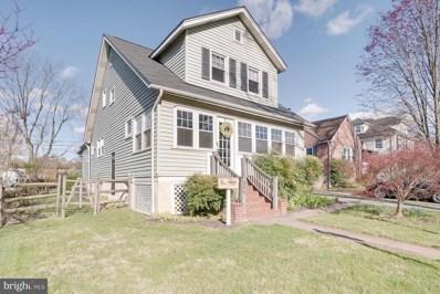 206 Glenmore Avenue, Baltimore, MD 21228 - #: MDBC490416