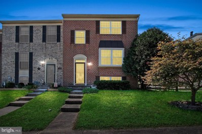 3611 Heathers Way, Baltimore, MD 21234 - #: MDBC490478