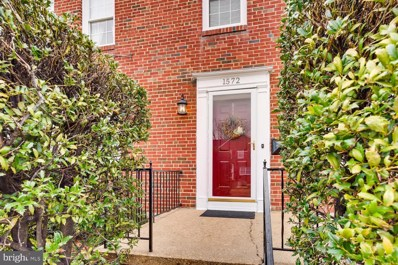 1572 Glen Keith Boulevard, Baltimore, MD 21286 - #: MDBC490496