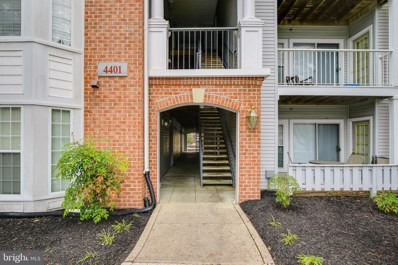 4401 Silverbrook Lane UNIT B301, Owings Mills, MD 21117 - #: MDBC490524