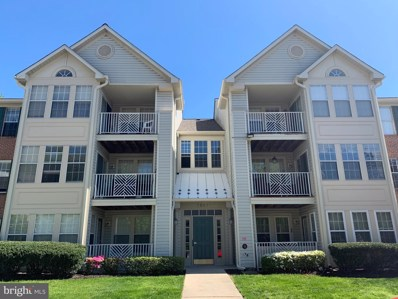 7907-C  Valley Manor Road UNIT 103, Owings Mills, MD 21117 - #: MDBC490596