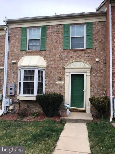122 Courtland Woods Circle, Baltimore, MD 21208 - #: MDBC490632