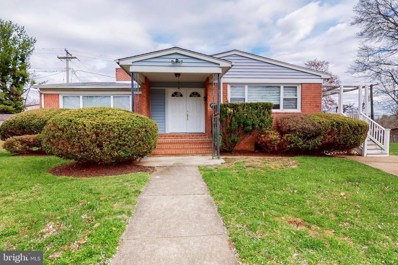 2413 Hal Circle, Baltimore, MD 21209 - #: MDBC490650
