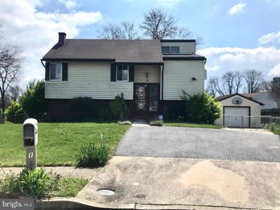 19 Charleswood Court, Baltimore, MD 21207 - #: MDBC490674