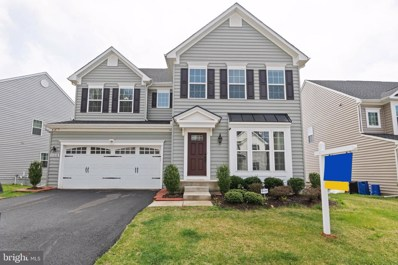 11519 Autumn Terrace Drive, White Marsh, MD 21162 - #: MDBC490696
