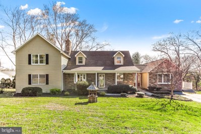 18 Windy Hill Road, Glen Arm, MD 21057 - #: MDBC490700