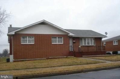 7912-H  Diehlwood Road, Baltimore, MD 21222 - #: MDBC490808