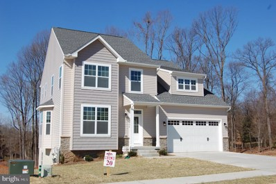 200 Nicholas Court, Owings Mills, MD 21117 - #: MDBC491034