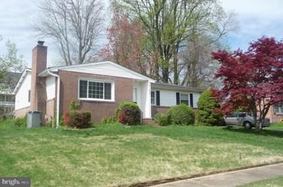 8815 Flagstone Drive, Randallstown, MD 21133 - #: MDBC491136