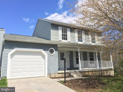 7896 Galloping Circle, Baltimore, MD 21244 - #: MDBC491166