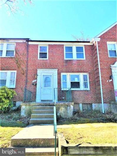1020 Harwall Road, Baltimore, MD 21207 - #: MDBC491244