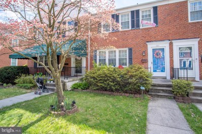 1611 Cottage Lane, Baltimore, MD 21286 - MLS#: MDBC491516