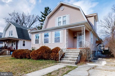 3212 Marnat Road, Baltimore, MD 21208 - #: MDBC491758