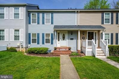 18 Warren Common, Cockeysville, MD 21030 - MLS#: MDBC491834