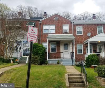 1210 Elm Road, Baltimore, MD 21227 - #: MDBC492064