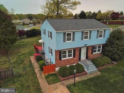 9111 Santa Rita Road, Baltimore, MD 21236 - #: MDBC492290