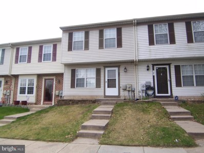22 London Perry Court, Baltimore, MD 21220 - #: MDBC492326