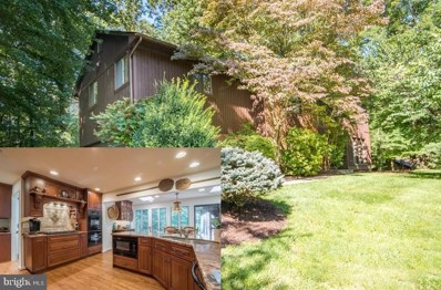11200 Valley Heights Drive, Owings Mills, MD 21117 - #: MDBC492570