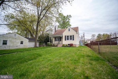 8116 Conduit Road, Baltimore, MD 21234 - #: MDBC492672