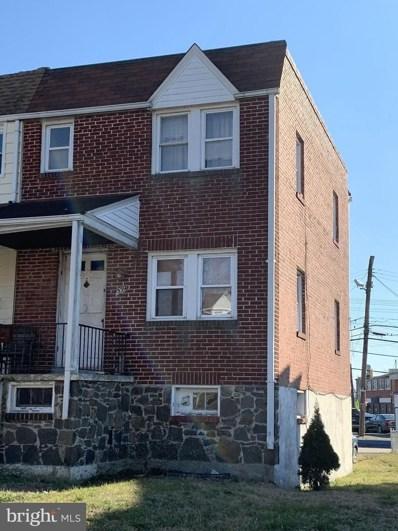 339 Magnolia Terrace, Baltimore, MD 21221 - #: MDBC492878
