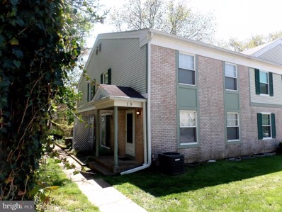 19 Mission Wood Way UNIT B, Reisterstown, MD 21136 - #: MDBC492932