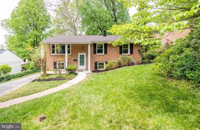 12 Overhill Road, Catonsville, MD 21228 - #: MDBC492944
