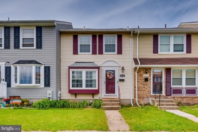 5435 King Arthur Circle, Baltimore, MD 21237 - #: MDBC492974