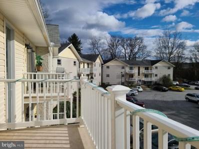12 Warren Lodge Court UNIT 2-A, Cockeysville, MD 21030 - #: MDBC493194