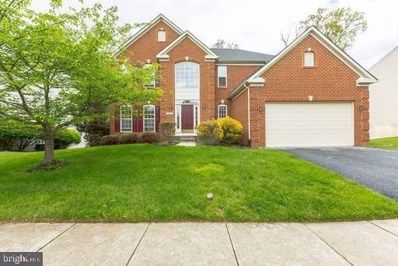 810 Queens Park Drive, Owings Mills, MD 21117 - #: MDBC493288