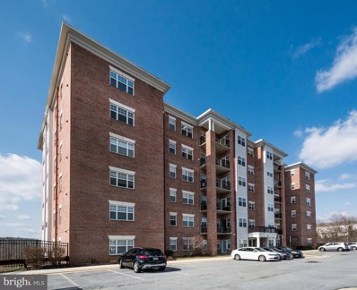 900 Red Brook Boulevard UNIT 504, Owings Mills, MD 21117 - #: MDBC493296