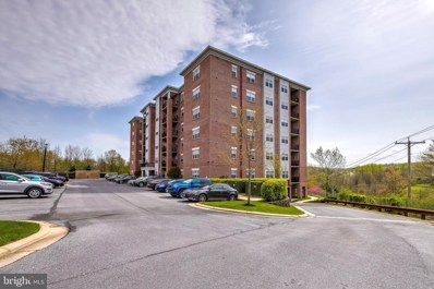 900 Red Brook Boulevard UNIT 604, Owings Mills, MD 21117 - #: MDBC493306