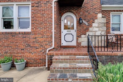 500 48TH Street, Baltimore, MD 21224 - #: MDBC493340