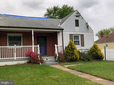 425 Old Home Road, Baltimore, MD 21206 - #: MDBC493364