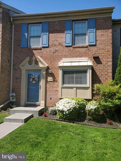 22 Bartley Court, Baltimore, MD 21236 - #: MDBC493406